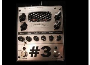 FredAmp #3