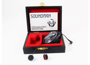 Soundman OKM II Klassik Solo
