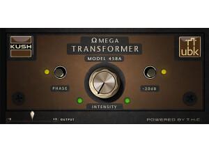 Kush Audio Omega Transformer Model 458a