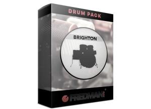 Fredman Digital Brighton Drums