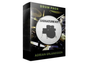 Fredman Digital Adrian Erlandssoon Signature Kit