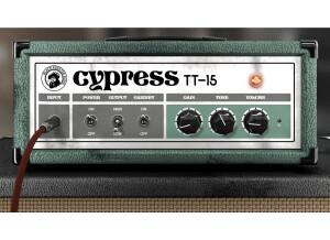 Black Rooster Audio Cypress TT-15