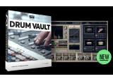 XLN Audio Drum Vault pour Addictive Trigger