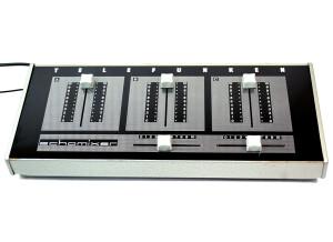 Telefunken Elektroakustik Echomixer