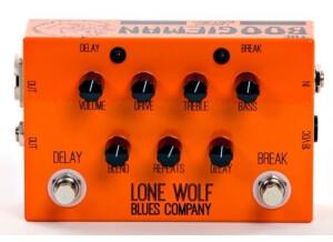 Lone Wolf Blues Company The Boogieman