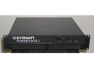 Crown Power-Tech 1