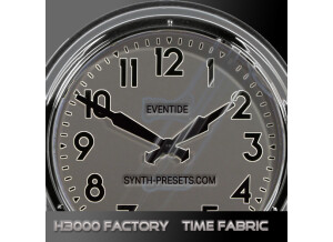 Synth-Presets Time Fabric