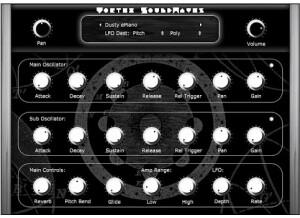 Sample Science Vortex SoundWaves v3
