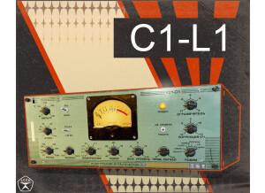Red Rock Sound C1-L1 Vintage Compressor