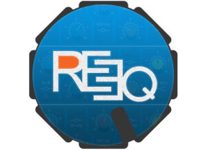 Red Rock Sound RE3Q Six-band Equalizer