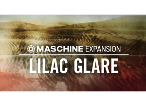 Native Instruments LILAC GLARE
