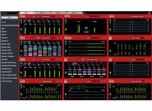 Focusrite RedNet Control 2