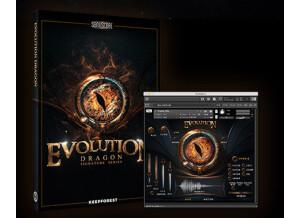 Sonuscore Evolution Dragon