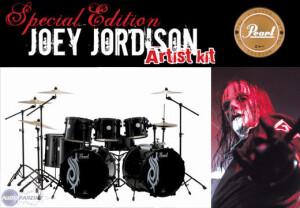 Pearl Vision Joey Jordison