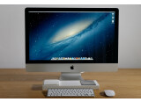 "Apple Imac 27"" i5 3,4Ghz Nvidia 780M FD 3To late 2013"