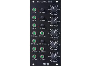 M.F.B. TT/CO/CL-522