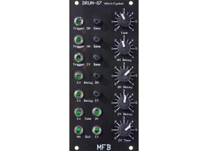 M.F.B. Drum-07 HH/CY