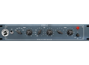 Black Rooster Audio VEQ-5