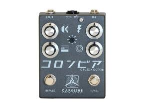 Caroline Guitar Company Shigeharu IC Fuzz + Octave