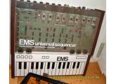 Achète EMS Universal Sequencer