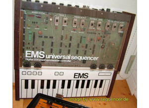 EMS Universal Sequencer
