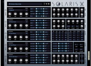 Skrock Music Solaris 2