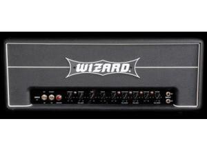 Wizard Amplification Modern Classic II