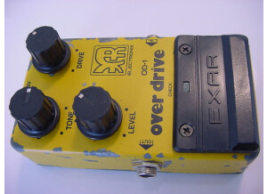 Exar Electronix OD-1