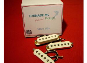 Tornade MS Pickups Strat '50s