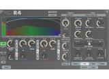 Exponential Audio annonce la réverbe R4