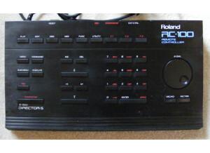 Roland RC-100