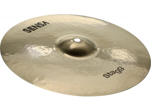 Stagg Sensa Brilliant Medium Splash 12""