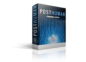 Finishing Move Inc. Posthuman