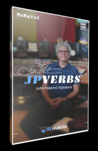 Overloud JPverbs