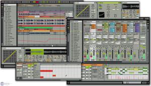 Ableton Live 4
