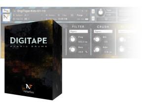 Noisefirm DigiTape Hybrid Drums