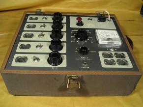 Geloso G290-V