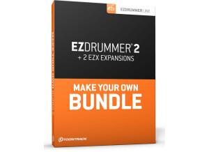 Toontrack EZdrummer 2 Bundle