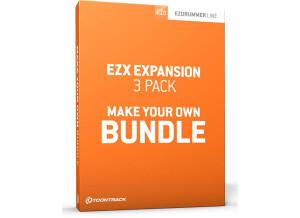 Toontrack EZX Value Pack
