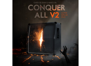 JST Conquer All v2