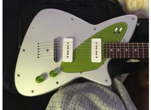 Fano Guitars Psonicsphear
