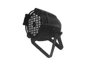 Electroconcept QPar 188 FULL RGBWA+UV 18X10W DMX HF