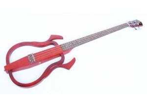 Jisheng Silent Bass