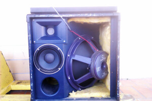 Duran Audio AXYS U88
