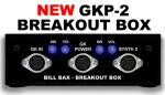 Separate Strings GKP-2 Breakout Box