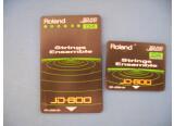 Cherche cartes Roland SL-JD80-04