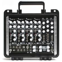Synthrotek Analog Drum Synth System