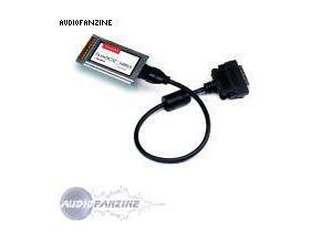 Adaptec SlimSCSI 1480