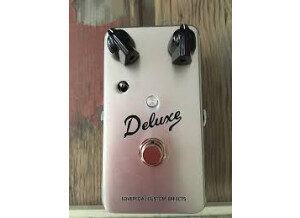 Lovepedal Deluxe 5E3
