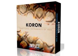 Impact Soundworks Koron